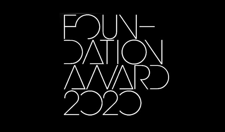 Preisverleihung Foundation Award 2020