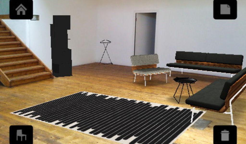 Hochparterre Design Atelier Pfister Wettbewerb Möbel Ins Rechte
