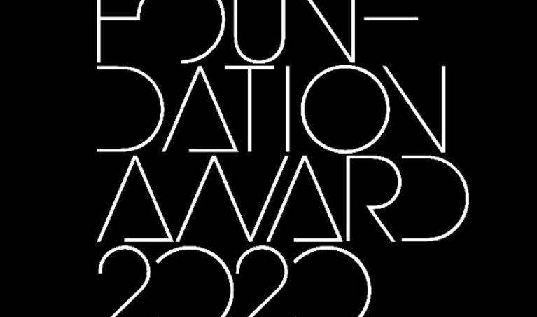 Reminder: Foundation Award