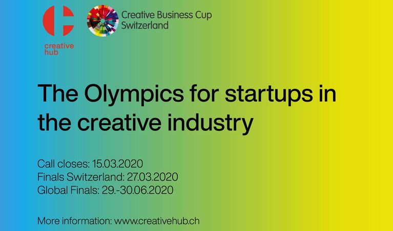 Start-up-Olympiade