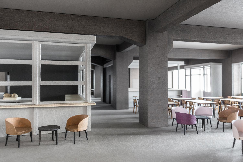 Hochparterre   Campus   Brot Bar