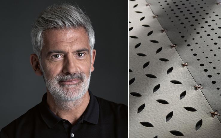 Hochparterre design teppich und boden trends for Boden trends 2016