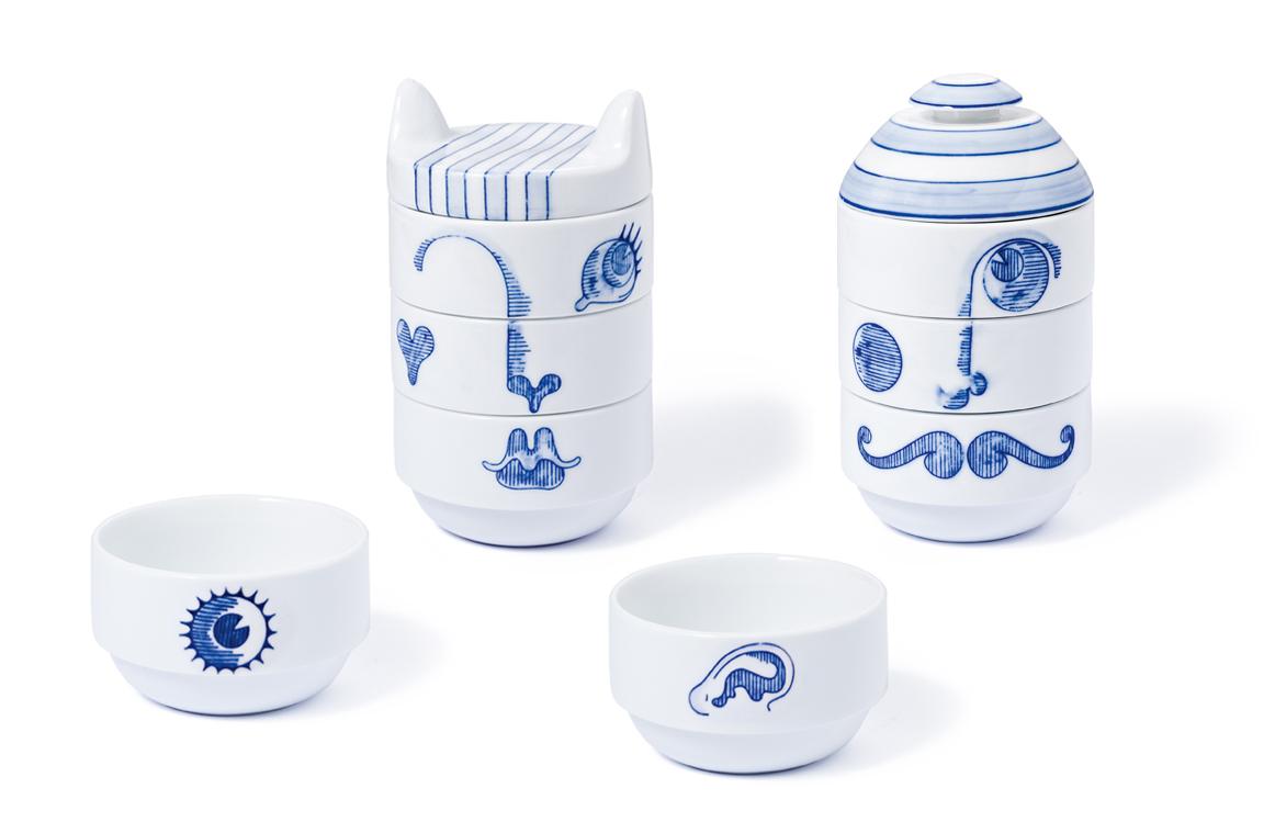 Faire-Keramik