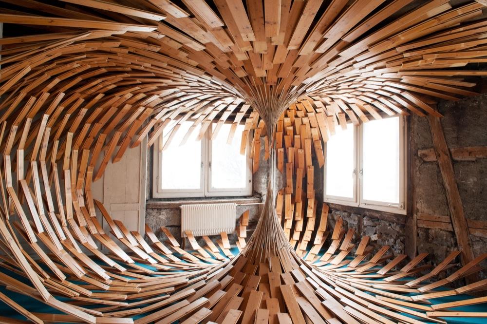 hochparterre architektur abschieds kunst