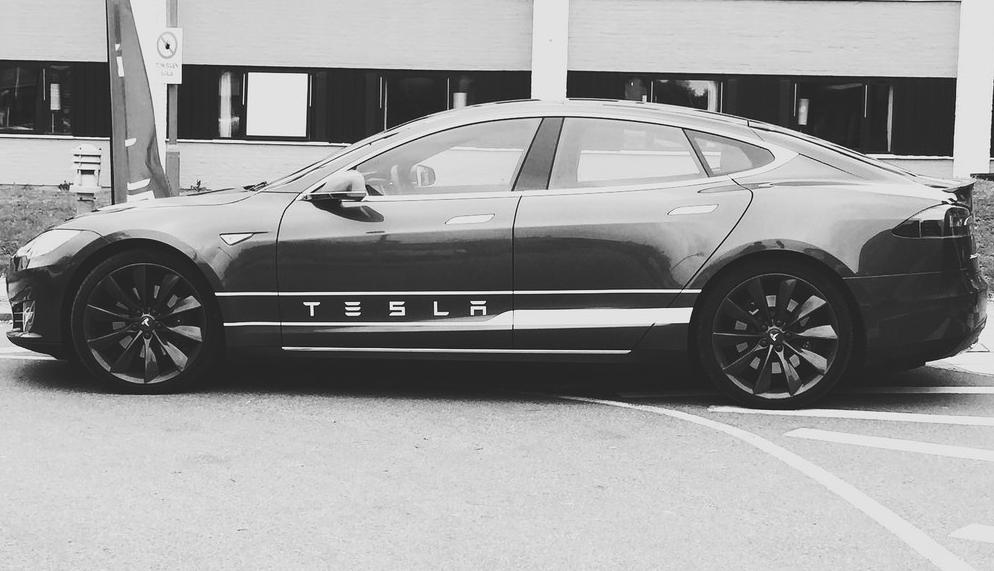 China-nicht-Tesla