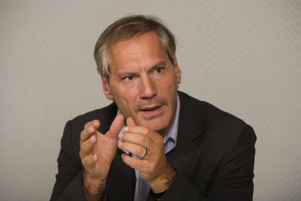 Thomas Kessler verlässt das Präsidialdepartement Basel Stadt