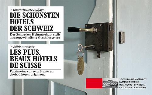 hochparterre architektur die sch nsten hotels der schweiz. Black Bedroom Furniture Sets. Home Design Ideas